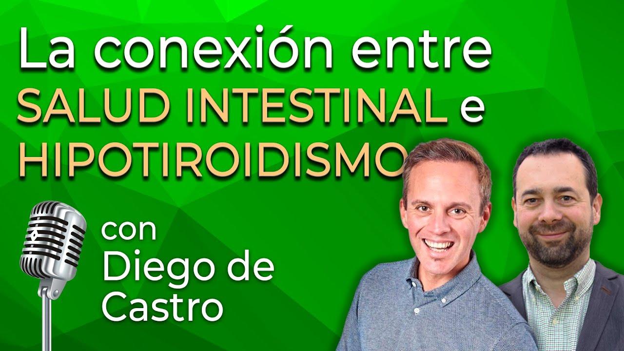 La conexión entre salud intestinal y el hipotiroidismo