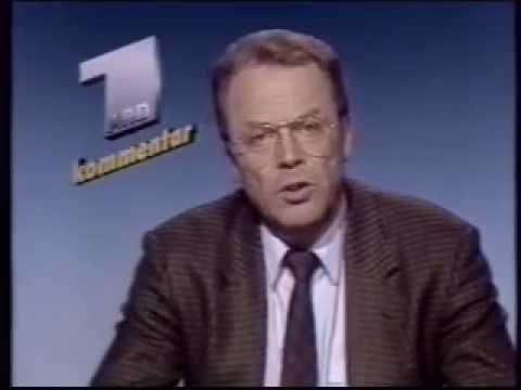 ARD 1987 Tagesthemen