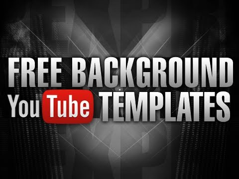 Free 2012 youtube background templates download link in free 2012 youtube background templates download link in description youtube pronofoot35fo Choice Image
