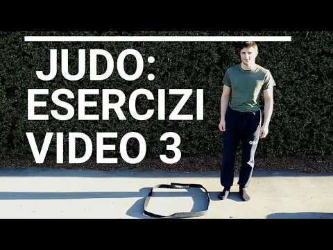 AQJUDO: Esercizi Video 3