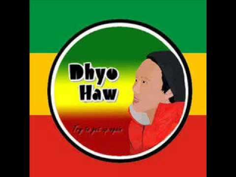 Dhyo Haw  Ada Aku Disini  New Songs )