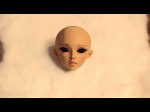 [BJD] New Face-up~