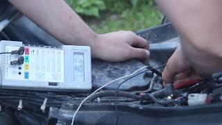 жоқ зарядтау на квадроцикле