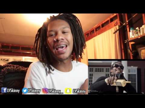 Trinidad James - Dad (Reaction Video)