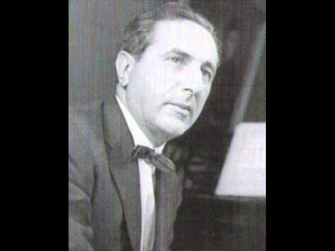 Yakov Flier plays Schumann Fantasia Op. 17