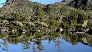 Walking With Dinosaurs BBC [4] - Giant Of The Skies (part 5)