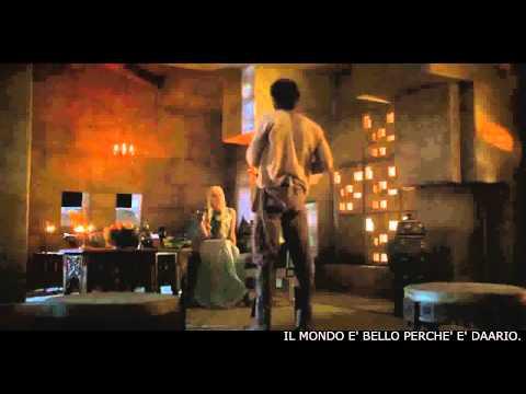 IL MONDO E' BELLO PERCHE' E' DAARIO - TAKE OFF YOUR CLOTHES
