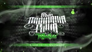 ABAN - ORDINARIA FOLLIA - IL MARCHIO DI CAINO prod. WP