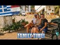 MY PARENTS MADE FUN OF ME! - Vlog 242