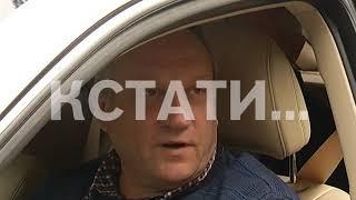 Үкіметтік комиссия тексерді жөндеу барысы кенті жолының Фролищи
