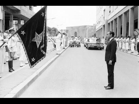 FARMAROC : Aujourd'hui le Maroc - SM Hassan II - Juin 1963