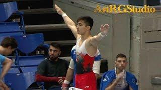 Yunus Emre Gundogdu (TUR) VT AA - 2018 Ukraine International Cup