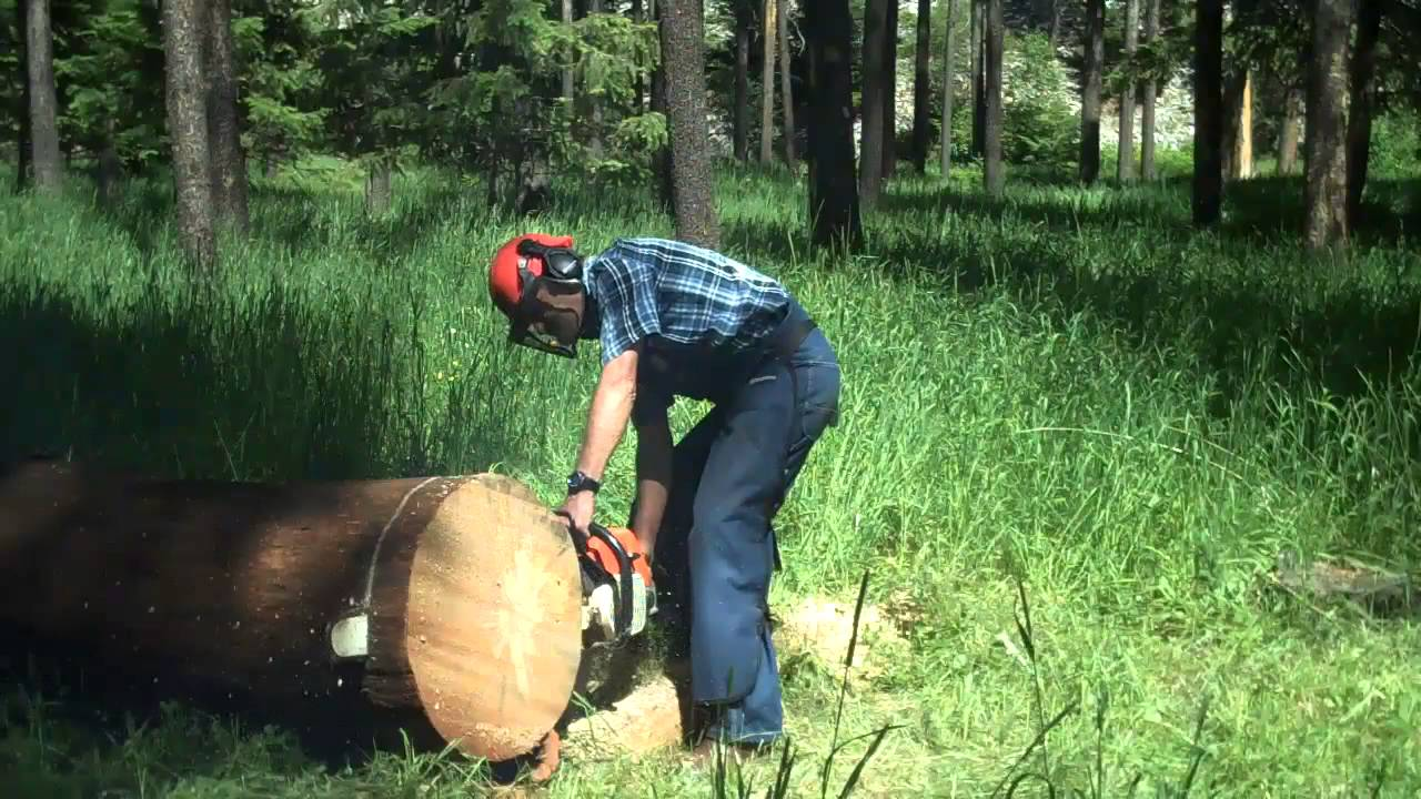 Stihl 084 Av For Sale Craigslist Missoula Montana Youtube