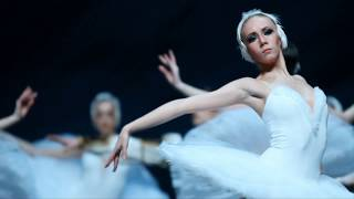 St Petersburg Ballet Theatre Presents Swan Lake, A...