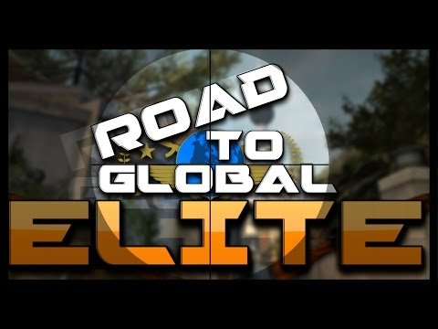#6 ROAD TO GLOBAL CS GO l SA RAGE MAIS SA MASSACRE