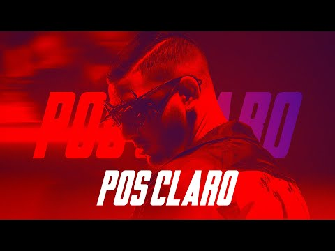 Cauty - Pos Claro (Video Oficial)