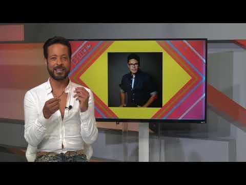 A Ivan Dumont lo botaron del Miss España - Chic al Día - EVTV 10/16/18 Seg 2