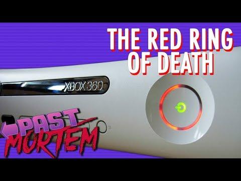 Die Geschichte des Red Ring of Death der Xbox 360