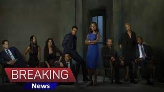 「殺人を無罪にする方法」シーズン6で終了 - シネマトゥデイ
