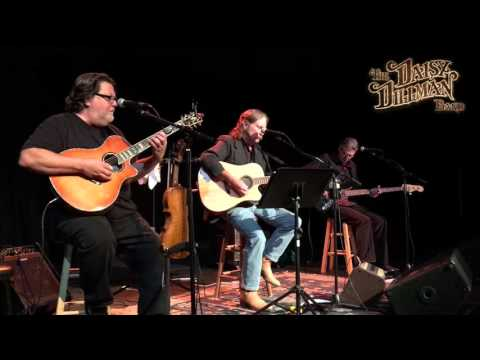 The Daisy Dillman Band - St. Cloud, MN - October 1, 2015