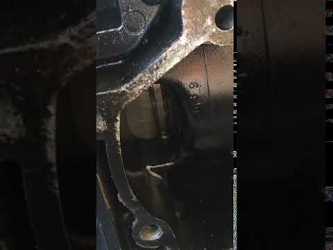 1989 25hp Mariner Outboard Ring Slop