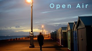 Trailer for my NEW album - 'Open Air'