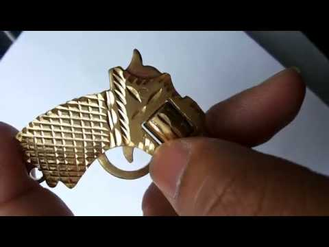 43033f9a630a3c Gun key With roller For Bikes Royal Enfield - YouTube
