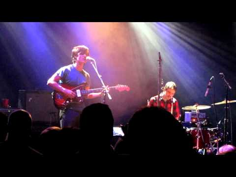 The Dodos: Going Under mp3