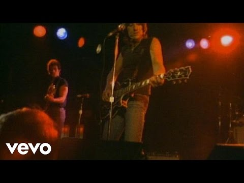 John Cafferty & The Beaver Brown Band -...