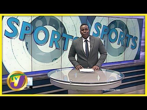 Jamaica's Sports News Headlines - Sept 26 2021