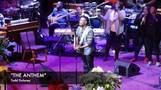 Encore Magazine Covers A Night of Worship at Greater Allen Cathedral