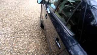 Renault Laguna 2001 5drs