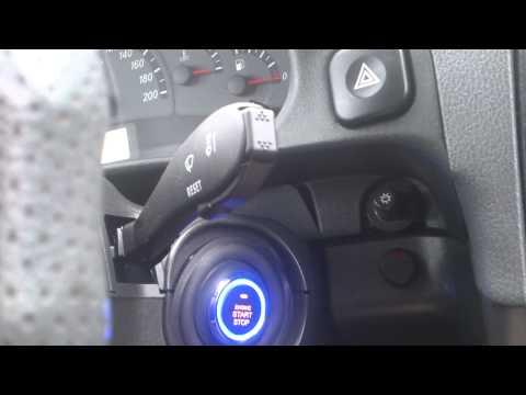 видео: Кнопка старт стоп на ваз 2112