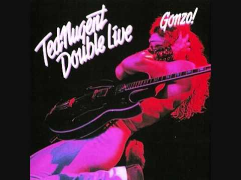 Ted Nugent - Motor City Madhouse