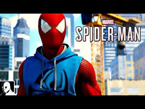 Spiderman In Deutsch