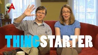 Repeat youtube video Thingstarter Season 2 TRAILER