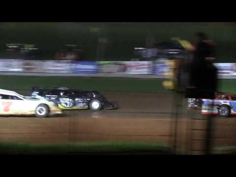 8-26-16 ILMS Feature Bloomington Speedway