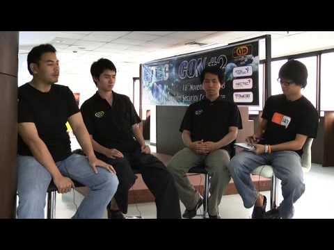 DuoCore.TV CITEC interview special