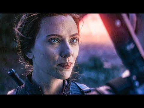 Black Widow's Sacrifice - AVENGERS 4: ENDGAME Bonus Clip (2019)