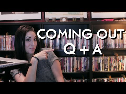 LGBTQ & A (Coming Out Q&A)