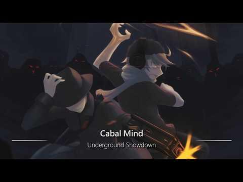 World's Greatest Battle Music Ever: Underground Showdown (Cabal Mind)