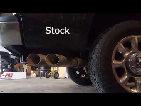 6.4 Liter Ford Powerstroke-Thermostats-EGR Cooler Removal from YouTube · High Definition · Duration:  14 minutes 36 seconds  · 154,000+ views · uploaded on 10/29/2011 · uploaded by srmastertech