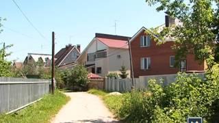 Смотреть видео загородные дома