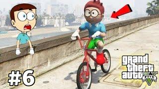 GTA 5 - New 3D Shiva in grand theft auto v #6 | Shiva and Kanzo Gameplay