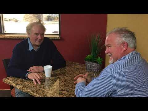 David Cousins Interview