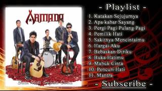 Video Armada Full Album | Lagu Terbaru 2017 download MP3, 3GP, MP4, WEBM, AVI, FLV Agustus 2017