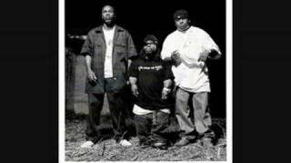 Geto Boys - G code [Screwed and Chopped]