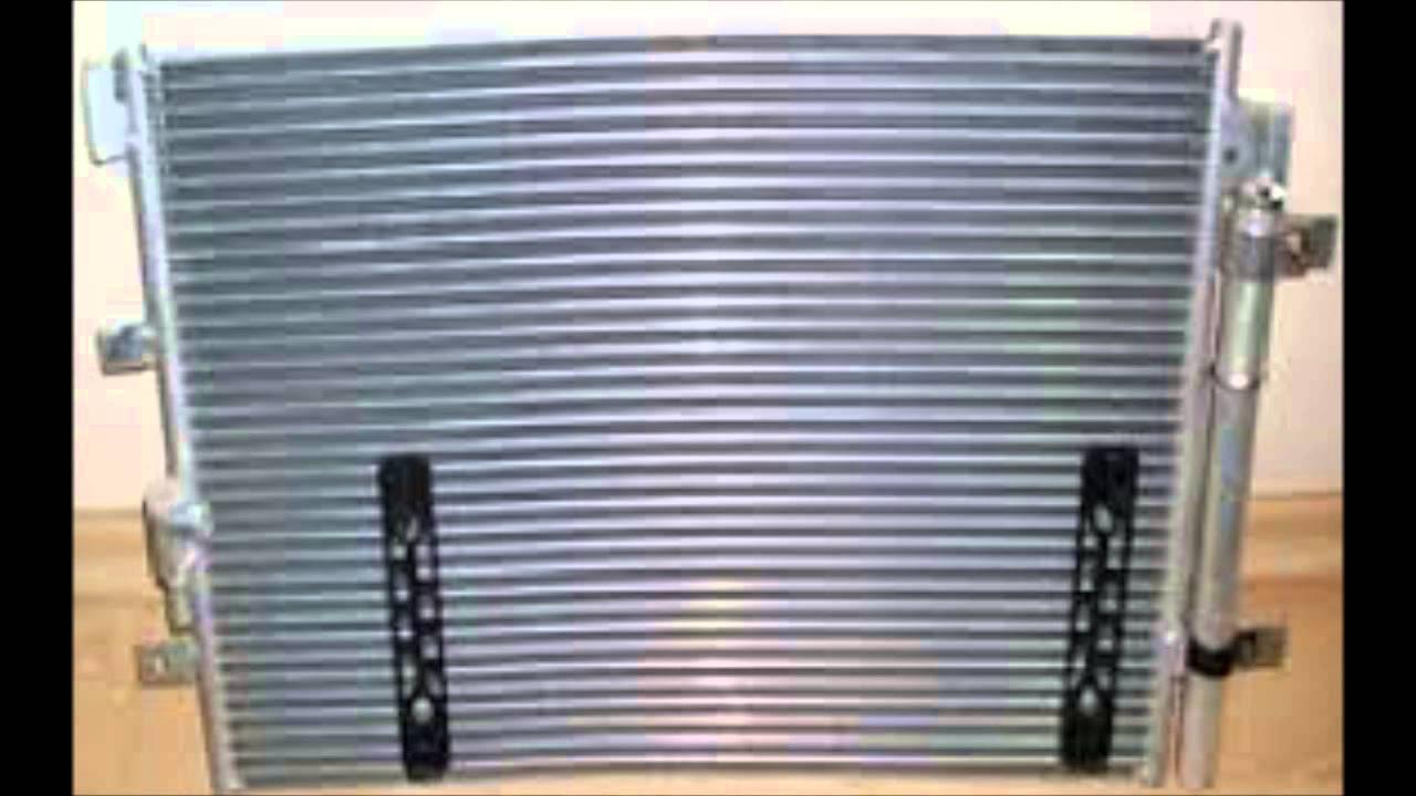 Radyatör lehimlemesi. Radyatörlerin tamiri