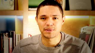 What Trevor Noah's readers will find surprising in BORN A CRIME