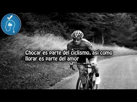 10 Frases Celebres Para Ciclistas Youtube